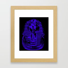 TUT1 Framed Art Print