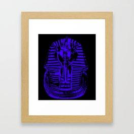 TUT1 Framed Art Print