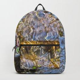 Let Me Think Backpack