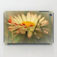 daisy iPad Cases featuring Daisy by Falko Follert Art-FF77