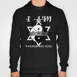 I AM - Philosopher King Hoody