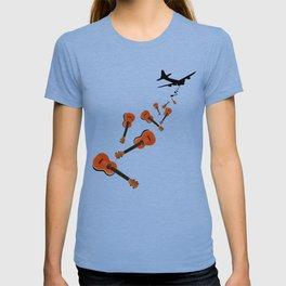 Uke Em T-shirt