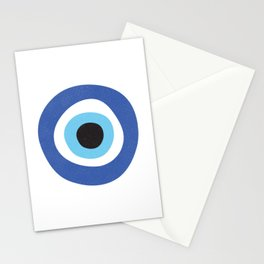 Evi Eye Symbol Stationery Cards