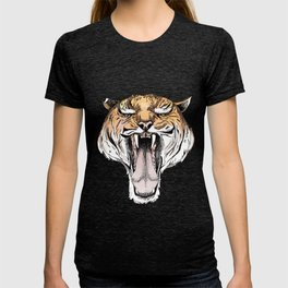 Roaring, soaring. T-shirt