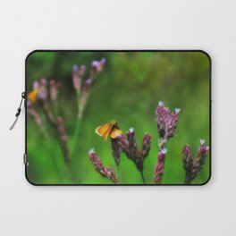 Butterfly View Laptop Sleeve