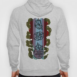 Impossible mind Hoody