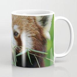 Red_Panda_20150704_by_JAMFoto Coffee Mug