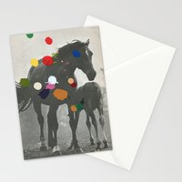 PONY Stationery Cards