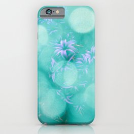 Sheer Delight iPhone Case