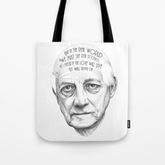MI VIDA HA SIDO EXTRAORDINARIA SERIES5# Tote Bag