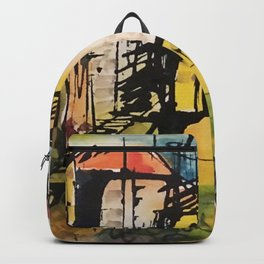 townscape Backpack