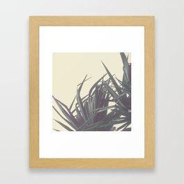 Wild Tropics Framed Art Print