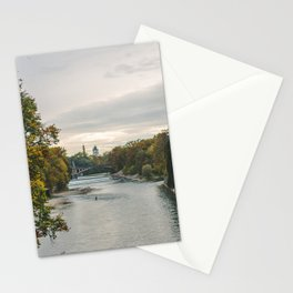 German Landscape Stationery Cards
