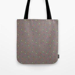 LITTLE PARROTS  Tote Bag