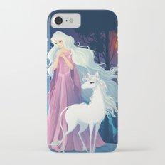 The Last Unicorn Slim Case iPhone 7