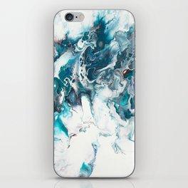 144 iPhone Skin