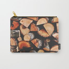 Timber butts Carry-All Pouch
