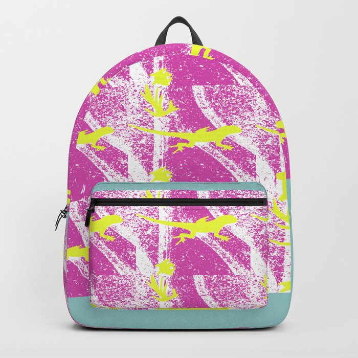 Repeat Backpack