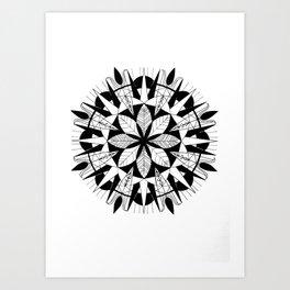 mg20 Art Print