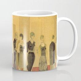 Intermission 2 Coffee Mug