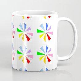 Stars 7- sky,light,rays,pointed,hope,estrella,mystical,spangled,gentle. Coffee Mug