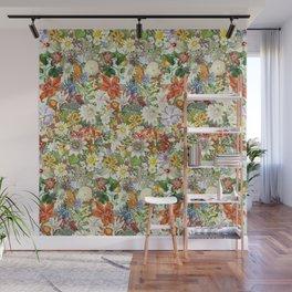 Vera Natura Wall Mural