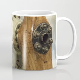Vintage Prop Coffee Mug