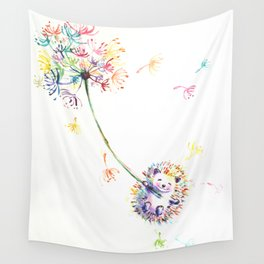 Let's Fly Wall Tapestry