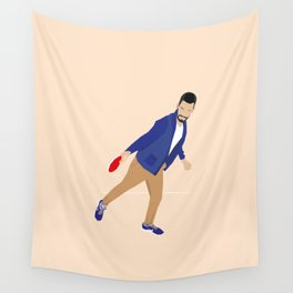 The Drive By Wall Tapestry