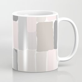 Soft Pastels Composition 2 Coffee Mug