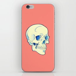 Mortal Colors iPhone Skin