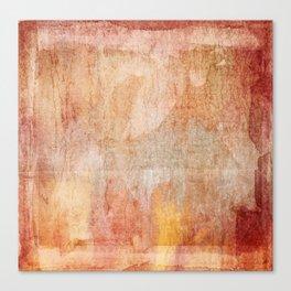Colors of the Desert Southwest Canvas Print