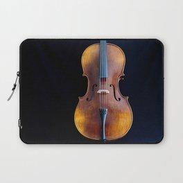 Make Music Laptop Sleeve