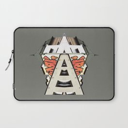 URBAN-1-SURREAL Laptop Sleeve