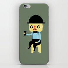 Alf iPhone & iPod Skin