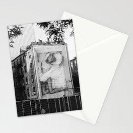 East Village V Stationery Cards