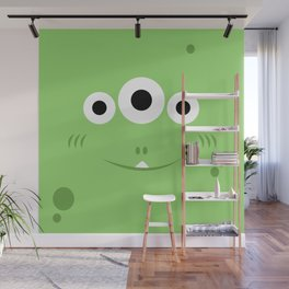 Frox Wall Mural