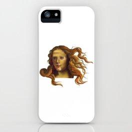 Venus Lisa iPhone Case