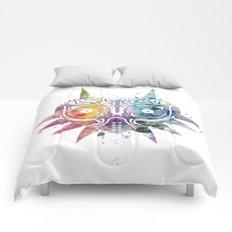 Majoras Mask Comforters