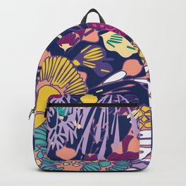 BEACH, PLEASE. Backpack