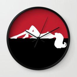 deams Wall Clock