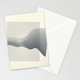 Abstract 25 Stationery Cards