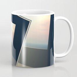 Surreal Windows Coffee Mug