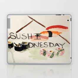 Sushi Wednesday  Laptop & iPad Skin