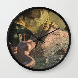 Bespoke Wall Clock