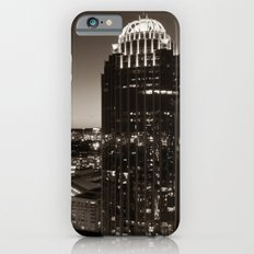 Cityscape Slim Case iPhone 6s