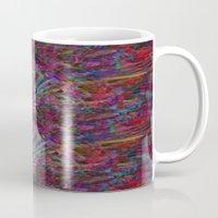 trip Mugs featuring Trip by NaturePrincess