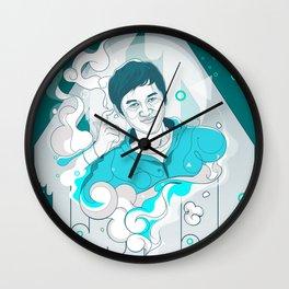 DAR DER DOR ! Wall Clock