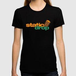 Static drop v6 HQvector T-shirt