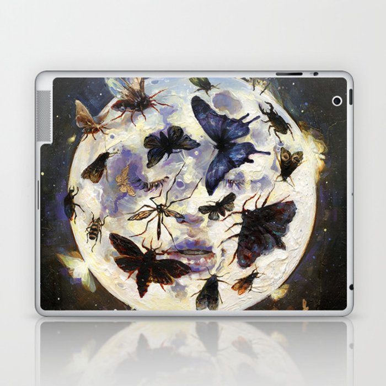 TRAUM Laptop & iPad Skin